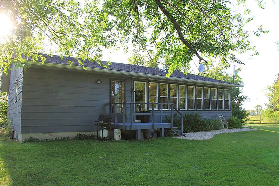 27006 Melrose Rd, Rm Of Springfield, MB - CAN (photo 1)