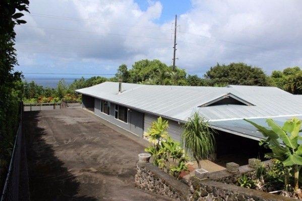 36-2705 Hawaii Belt Rd 8-a-1, Laupahoehoe, HI - USA (photo 1)