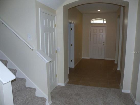 Single Family Home, Contemporary - WESLEY CHAPEL, FL (photo 2)
