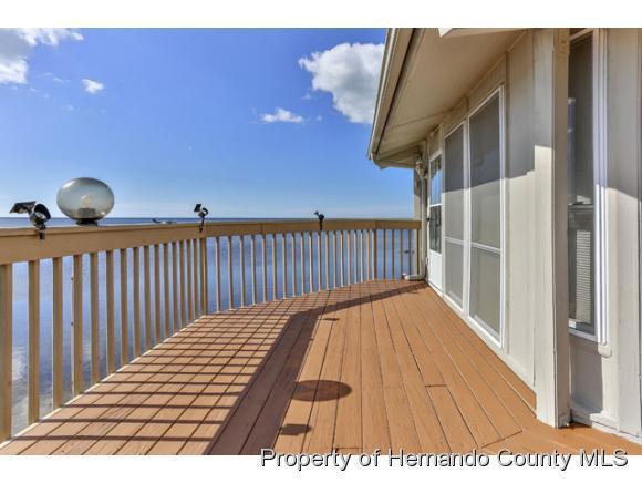 Single Family Residence, Contemporary - Weeki Wachee, FL (photo 5)