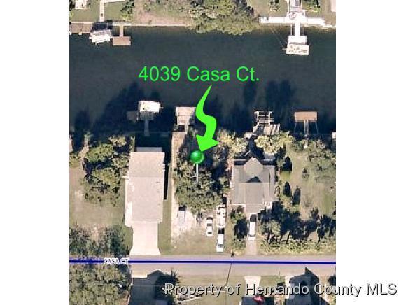 Single Family Residence - Hernando Beach, FL (photo 3)