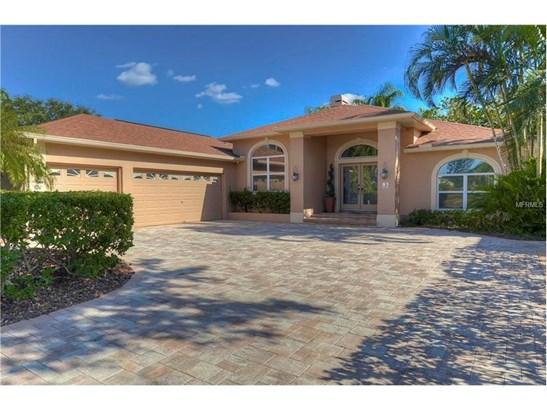 Single Family Home - APOLLO BEACH, FL (photo 2)