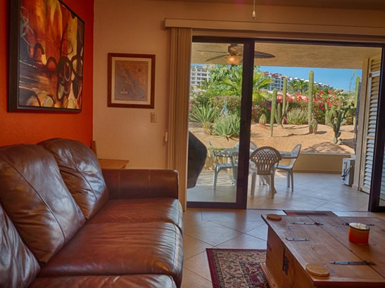 Casa Burke P2 Villa 10 Returno Punta Gorda #101  101, Cabo - San Jose - MEX (photo 1)