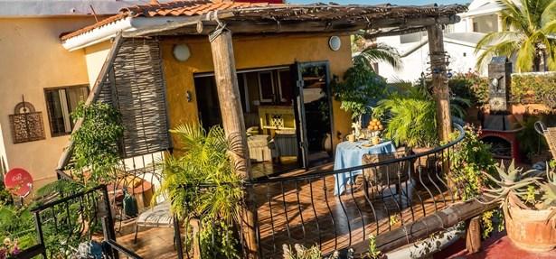 Casa Cavatappi 319 Lomas Del Tule 1b, Cabo - Corridor - MEX (photo 1)