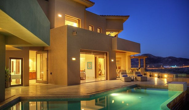Casa Escarpa Lot 30 Paseo De La Reina, Cabo - Corridor - MEX (photo 1)