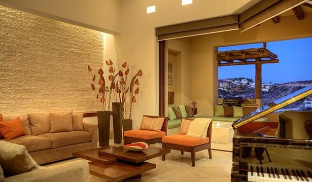 Casa Escarpa Lot 30 Paseo De La Reina, Cabo - Corridor - MEX (photo 3)