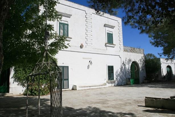 Via Burdo, Oria - ITA (photo 4)