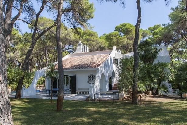 Via Dell'istrice, Castellaneta Marina - ITA (photo 1)