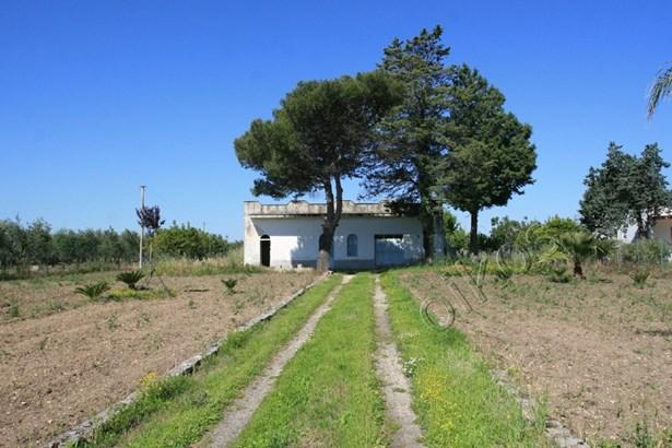 Sp 53 Sp, Francavilla Fontana - ITA (photo 1)