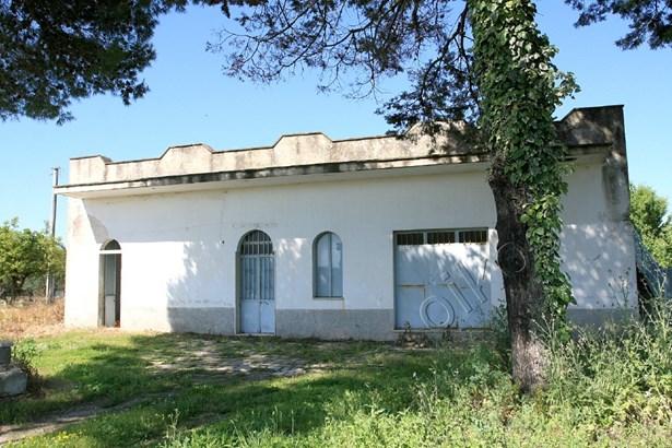 Sp 53 Sp, Francavilla Fontana - ITA (photo 2)