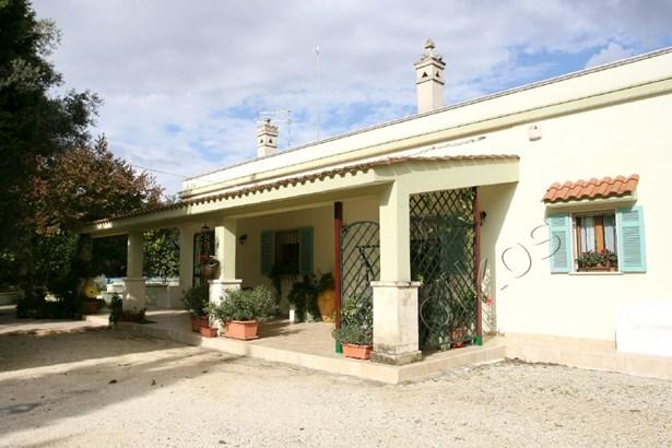 Via Madonna Di Gallana, Oria - ITA (photo 2)