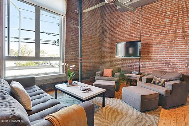 Condominium,Attached Single Family, Contemporary - Lafayette, LA (photo 2)