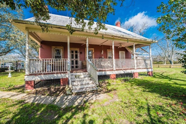 Historical,Detached Single Family, Acadian - Opelousas, LA (photo 3)