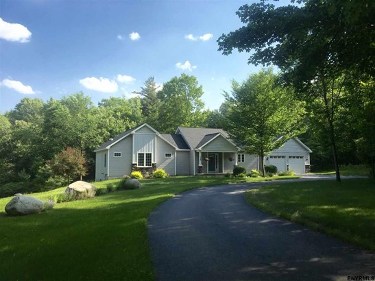 150 North Greenfield Rd, Greenfield, NY - USA (photo 1)