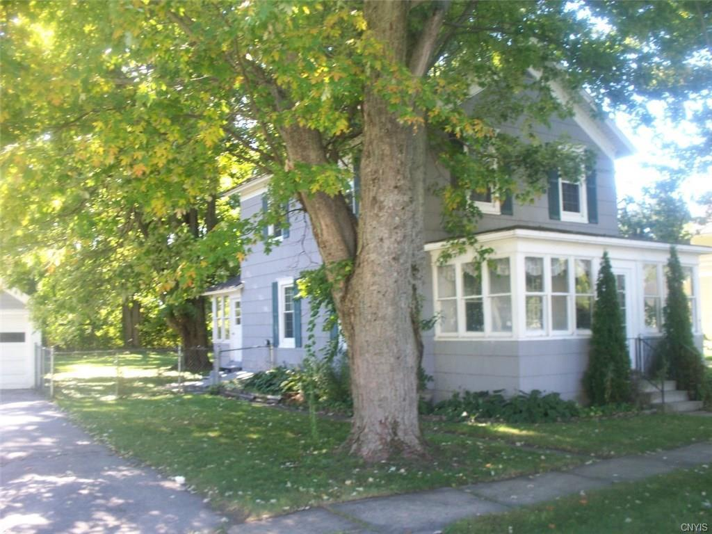 254 Lake Street West, Cape Vincent, NY - USA (photo 1)