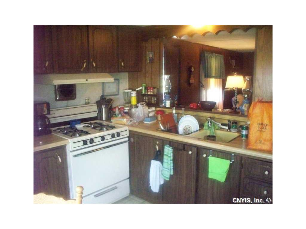 Lot #25 Sunset Mobile Home Park #25, Cape Vincent, NY - USA (photo 3)