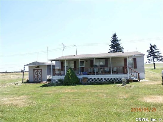 Lot #27 Sunset Mobile Home Park, Cape Vincent, NY - USA (photo 1)