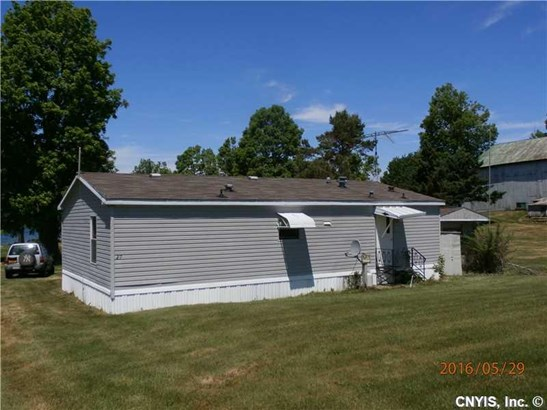 Lot #27 Sunset Mobile Home Park, Cape Vincent, NY - USA (photo 2)