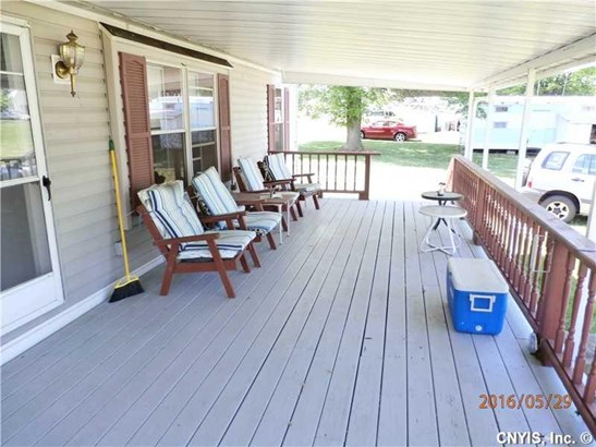 Lot #27 Sunset Mobile Home Park, Cape Vincent, NY - USA (photo 3)