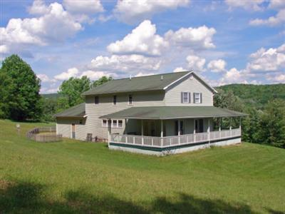 443 Sheep Pen Road, Unadilla, NY - USA (photo 1)