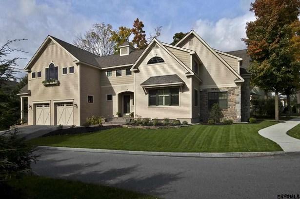 60 Old Stone Ridge Rd, Greenfield, NY - USA (photo 1)