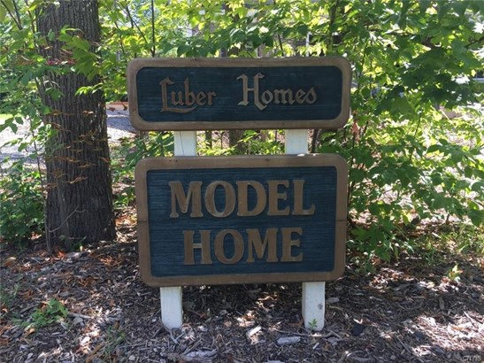 6835 Holliston Circle (model Lot 57), Dewitt, NY - USA (photo 1)