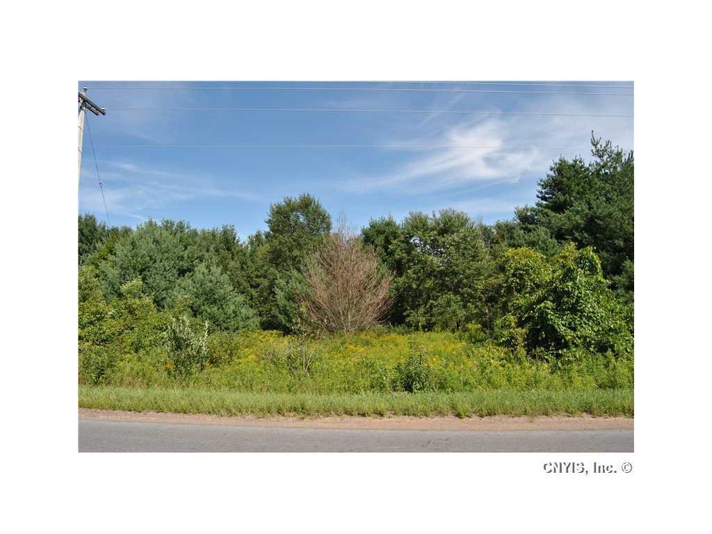6920 Hodge Road, Watson, NY - USA (photo 1)