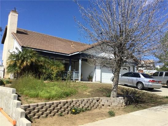 Single Family Residence - Wildomar, CA (photo 1)
