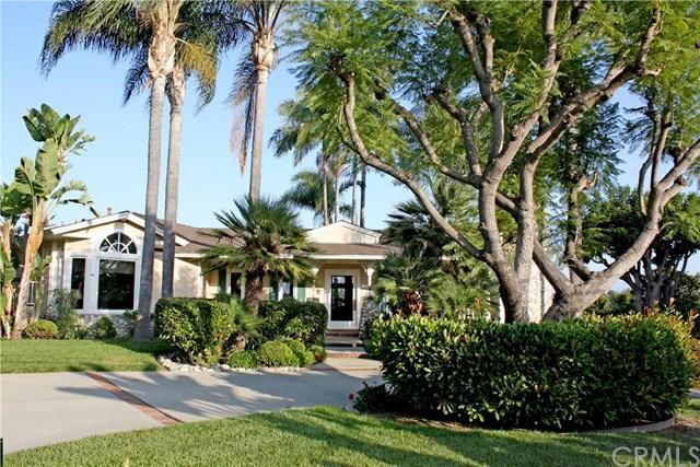 Single Family Residence, Contemporary,Custom Built - La Habra Heights, CA (photo 1)