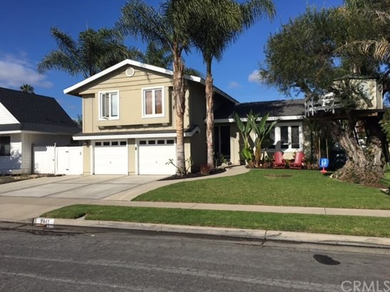 Single Family Residence, Traditional - Huntington Beach, CA (photo 1)
