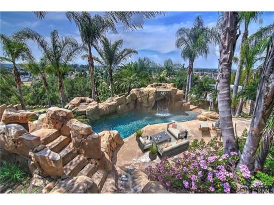 Single Family Residence, Custom Built - North Tustin, CA (photo 1)