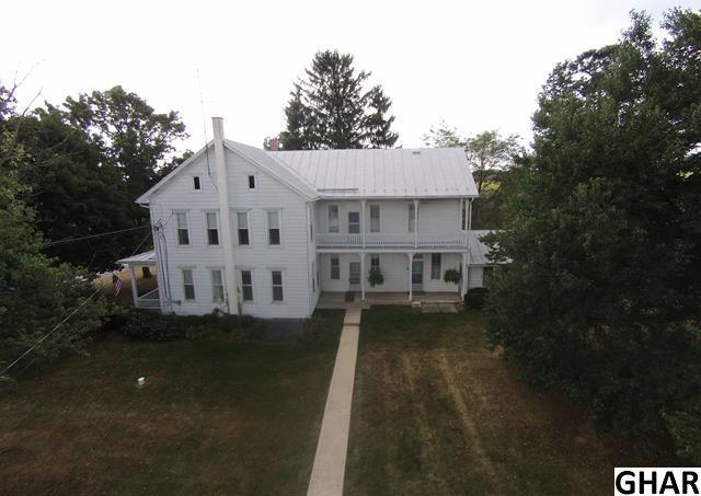 Farm House, Detached - Newville, PA (photo 1)