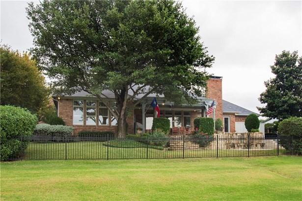 1407 N Travis Circle, Irving, TX - USA (photo 1)