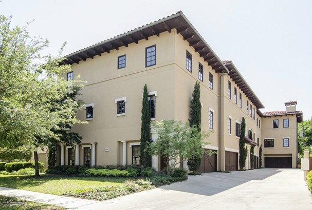 4323 Gilbert Avenue 4, Dallas, TX - USA (photo 1)