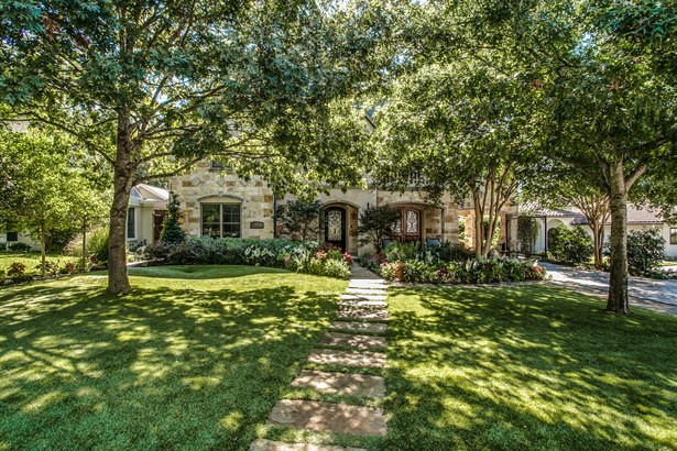 6542 Bob O Link Drive, Dallas, TX - USA (photo 1)