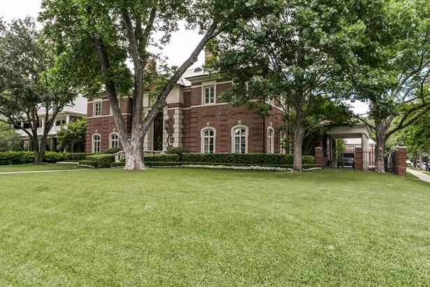 3900 Miramar Avenue, Highland Park, TX - USA (photo 2)