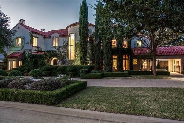 6325 Carrington Drive, Dallas, TX - USA (photo 1)
