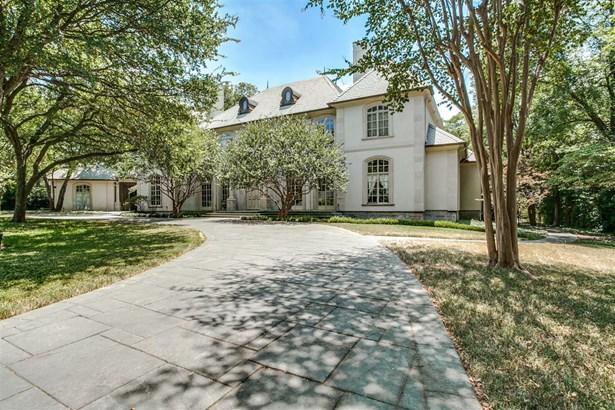 5222 Park Lane, Dallas, TX - USA (photo 1)