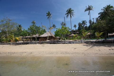 Phuket, Koh Maphrao - THA (photo 1)