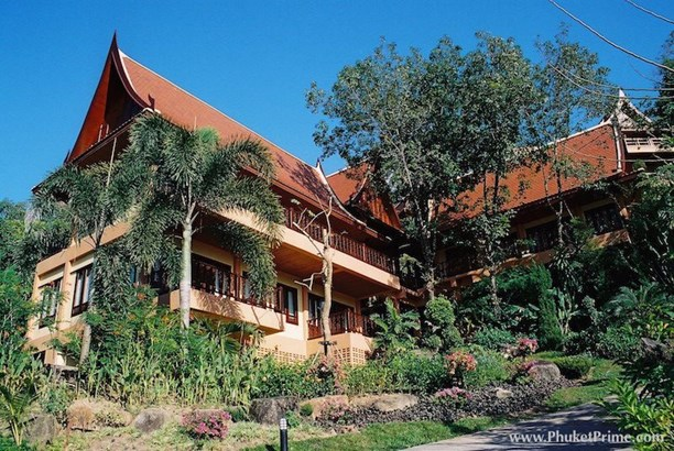 Phuket, Kamala - THA (photo 1)