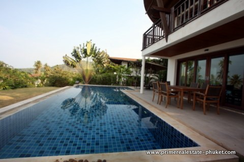 Phuket, Koh Maphrao - THA (photo 2)