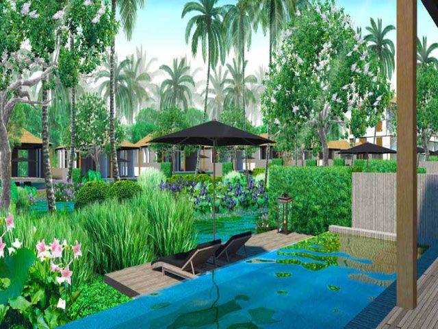 Phuket, Natai - THA (photo 2)
