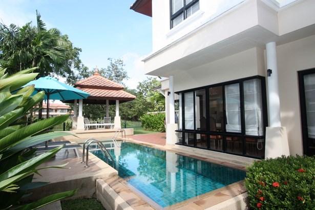 Phuket, Laguna Village - THA (photo 2)