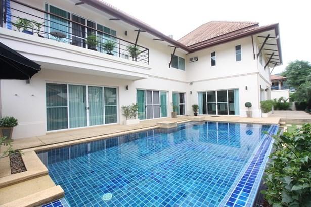 Phuket, Koh Kaew - THA (photo 1)