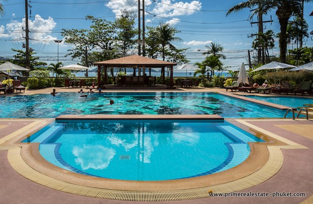 Phuket, Kalim Bay - THA (photo 1)