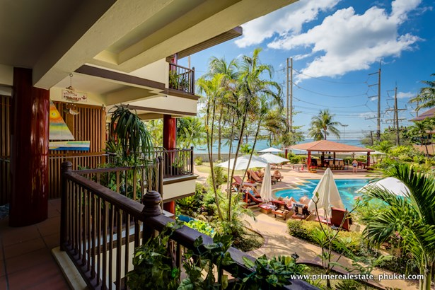 Phuket, Kalim Bay - THA (photo 2)