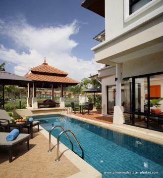 Phuket, Laguna Village - THA (photo 1)