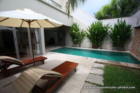 Phuket, Bang Tao - THA (photo 1)