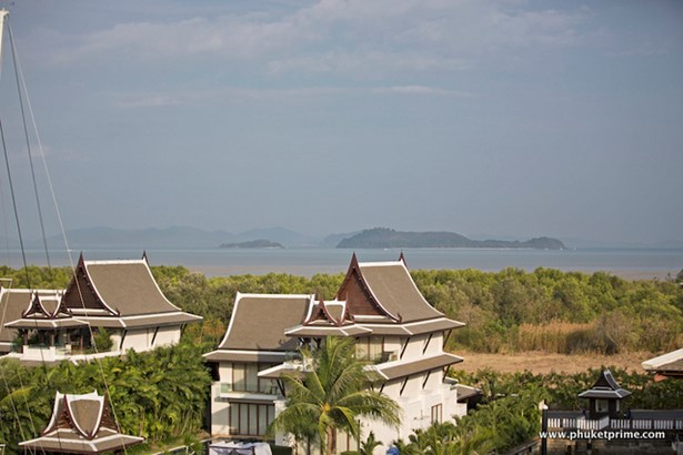 Phuket, Phuket Marina - THA (photo 2)