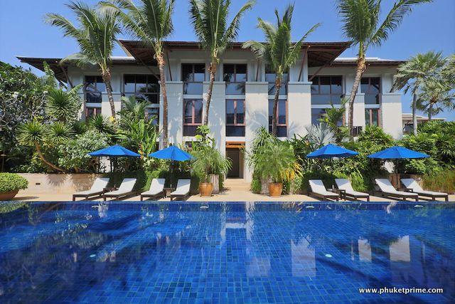 Phuket, Phuket Marina - THA (photo 1)